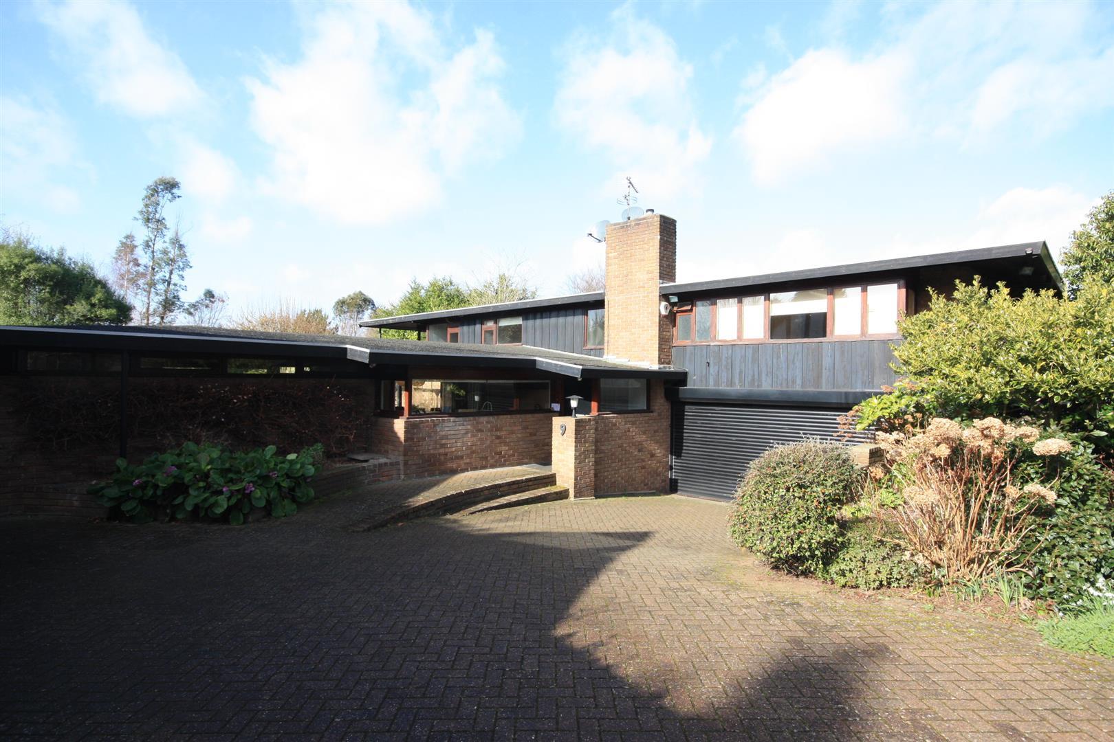 Gibbet Hill Road, Coventry, CV4